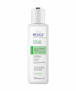 Acne Gel Cleanser Bio Age - sabonete pele oleosa