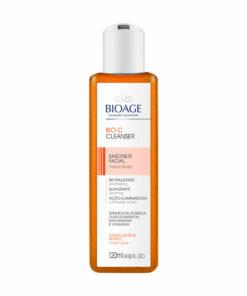 bio-c sabonete com vitamina c bioage