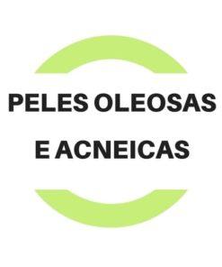 Peles Oleosas/Acneicas