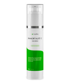 vitamina c tulipia nano immortalite c