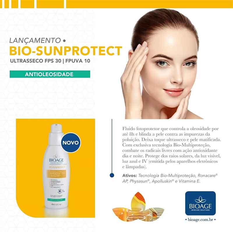 sunprotect antioleosidade