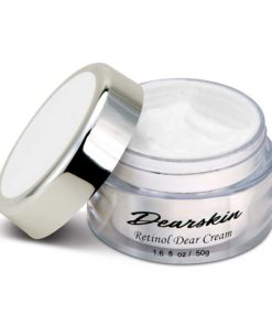 retinol dear cream dearskin cream retinol
