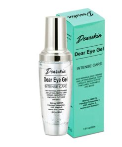 dear eye gel área dos olhos e face