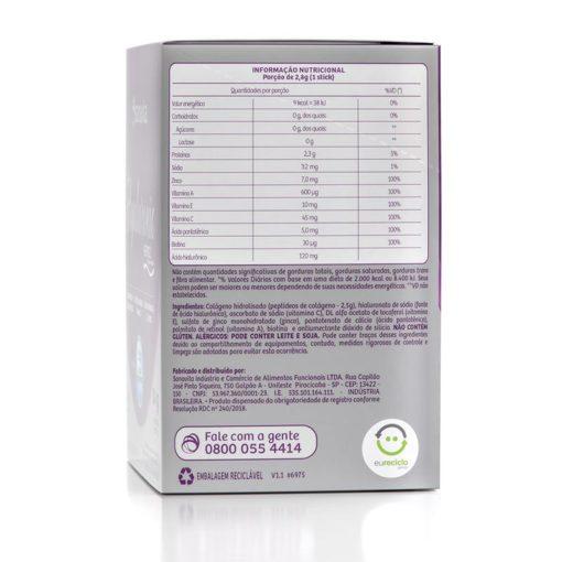 verisol hyaluronic hialuronico colágeno verisol