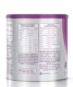 colágeno skin chocolate sanavita hidrolisado