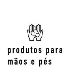 Produtos para Mãos e Pés