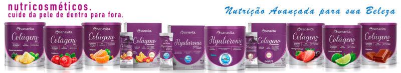colágeno sanavita