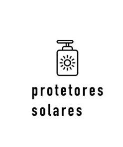 Protetores Solar