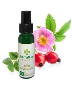 Óleo de Rosa Mosqueta - 60ml Óleo Vegetal Terra Flor