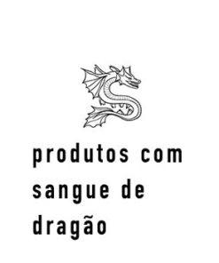 Sangue de Dragão