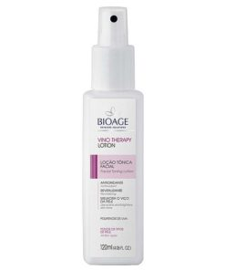 Vino-Therapy Toner - Tônico Antioxidante 120ml bioage