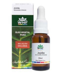 oleo de jojoba wnf oleo vegetal