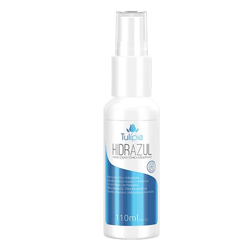 Hidrazul Nano Loção Tônica Equilibrante tonico peles sensíveis