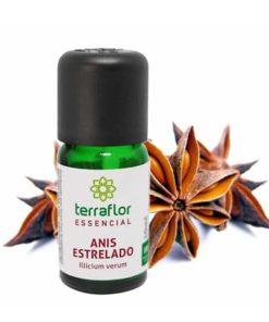 óleo de anis estrelado óleo essencial de anis estrelado