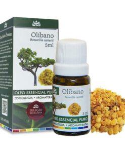 óleo essencial de olíbano wnf