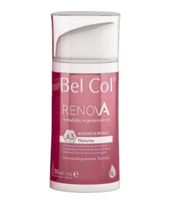 RenovA A3 Emulsão Anti-Idade Facial com Retinol - 30ml Bel Col