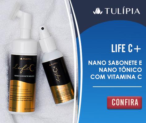sabone e tonico tulipia